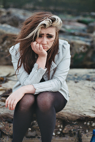Miserable from ninetimesfined flickr.com