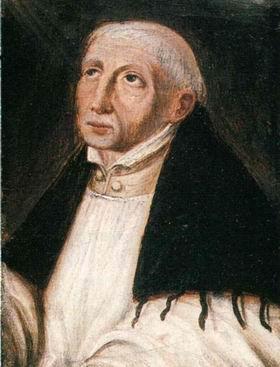 John van Ruysbroeck
