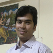 Rudresh Agaskar profile image