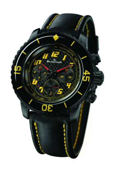 Blancpain Speed Command