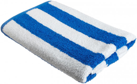 Hotel towels are not souvenirs!  Charges for missing items may appear on your final bill.