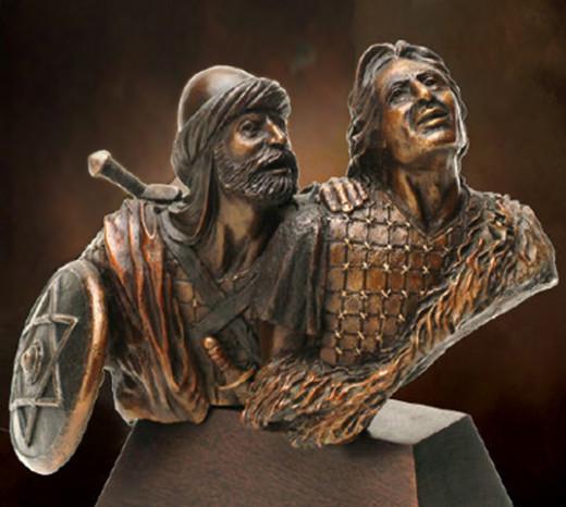 Jonathan_Armor_Bearer_Biblical_bronze...