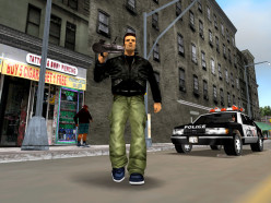 The First Time I Ever Played Grand Theft Auto III