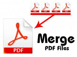 How to Merge PDF Files for Free