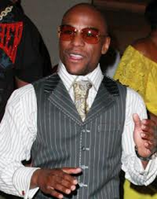 Floyd Mayweather is one of the best boxers in history and a legendary businessman as well.