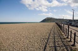 Bray Sea Front