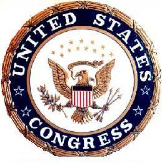 United States Congress Seal