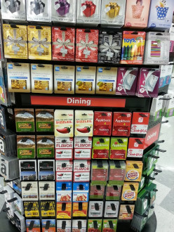 Gift Cards Program for Square, Phone Swipe, GoPayment, etc...