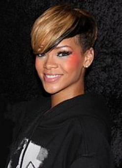 Rihanna brief biography
