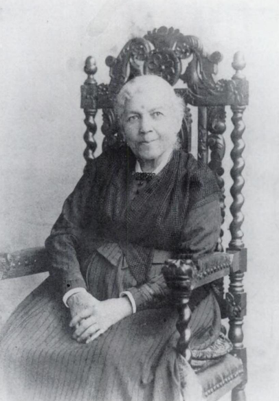 Harriet Jacobs 1894