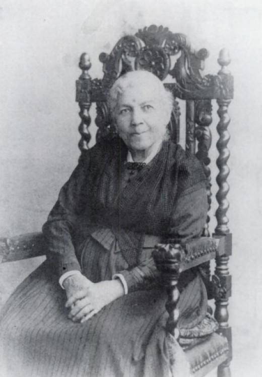 Harriet Jacobs 1894