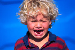 The Causes of Temper Tantrums in Kids