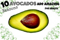 Nutritious Avocado Health Benefits