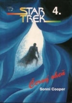 Czech cover of the book.