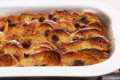 An old classic with a twist - Bread and Butter pudding - 6 variations - great desert ideas.