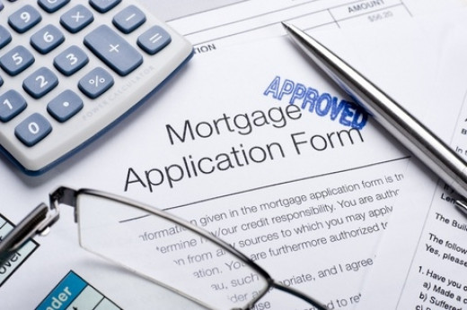 All You've Ever Wanted to Know About Mortgages