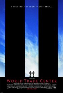 cover photo for movie World Trade Center.