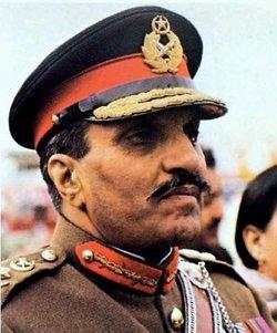 General Zia-al-Huq