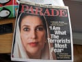 Most Influential Feminists- Benazir Bhutto