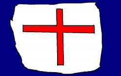 The use of the cross to symbolize Christianity dates back to Roman times.