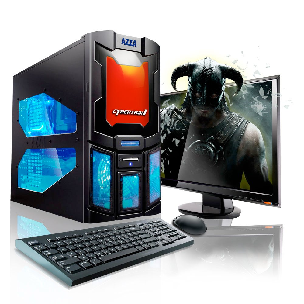 best computer for games