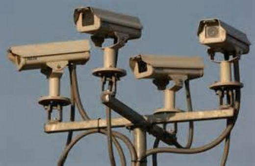 No privacy for private citizens