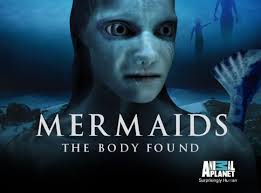 The search for proof of mermaids has gone on for centuries