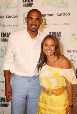 Tamia Hill Pictures - NBA's Grant Hill's Sexy Wife