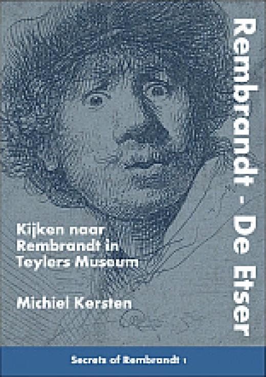 Digital Rembrandt publication: Secrets of Rembrandt 1