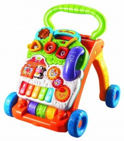 What Are The Best Learning Toys For Toddlers