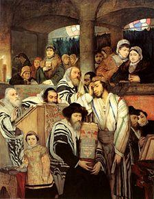 225px-Gottlieb-Jews_Praying_in_the_Sy...