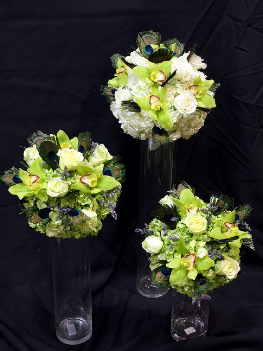 Easy Ways to GREEN up Your Wedding