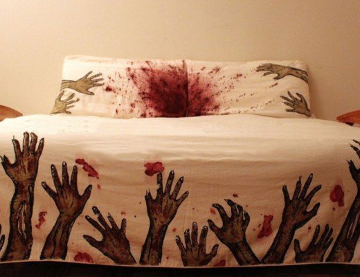 Make Yours a Night of the Living Dead