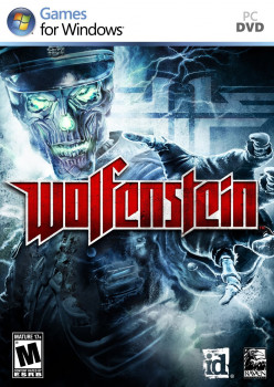 Review: Wolfenstein