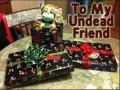 The Zombie Gift Guide - Best Zombie Gifts