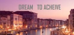 Achieve Your Dreams!