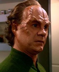 Trekking Through History - My top 12 Favorite Star Trek Characters