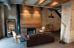 Why Using Reclaimed Wood is a Good Idea