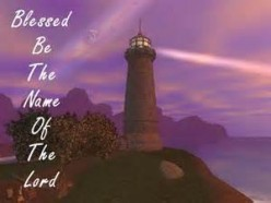 Baruch Hashem Yeshua - Blessed be the Name of Jesus (Poem)