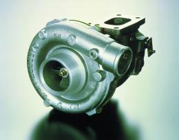 HKS GT2540R Turbocharger