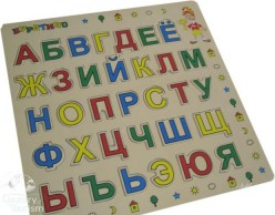 Cryllic Alphabet:  If you learn how each letter in the Cryllic Alphabet sounds, you will be able to pronounce nearly any Russian word.