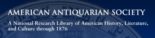 The American Antiquarian Society Fellowship