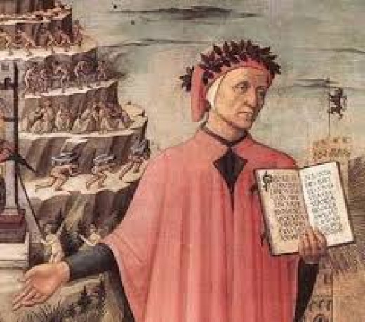 As a stand-up comic Dante was somewhat of a flop, but his shrewd analysis of Postal Customers from Hell was right on the money.