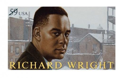 Richard Wright Commemorative