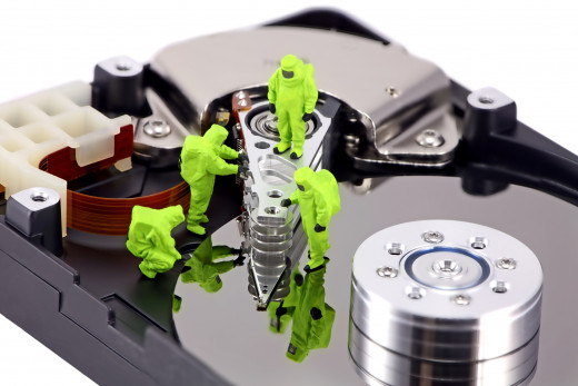 Data Recovery Software - Recover what you lost