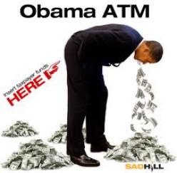 Obama's Empty Bag Of Tricks