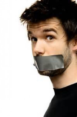 Is Censorship ever justified and what this means to you, the author.
