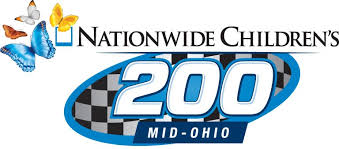 Nationwide sponsored a race earlier this year in Ohio and will look to do more along those lines in the future