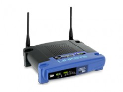 Samsung Galaxy S4 vs. Linksys Router - DD-WRT For the Win!