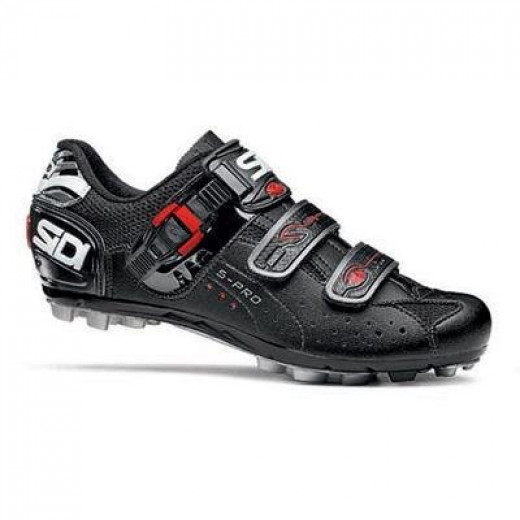 Sidi Dominator 5 Men's mountain biking shoe.